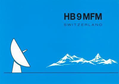 HB9MFM