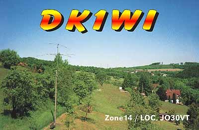 DK1WI