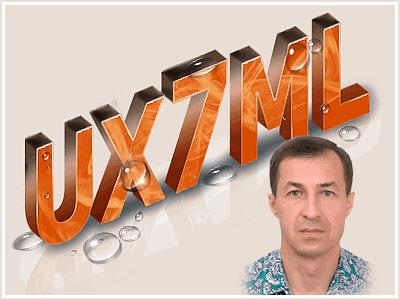 UX7ML
