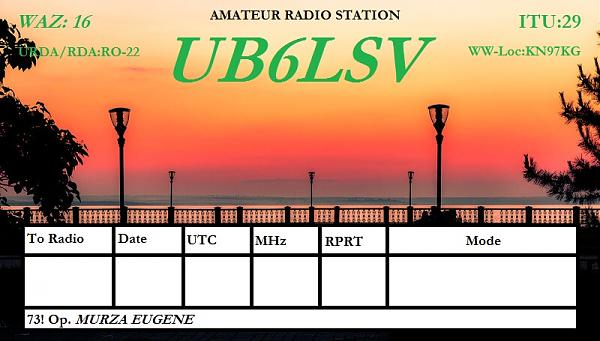UB6LSV