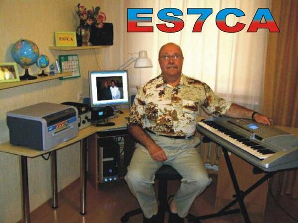 ES7CA