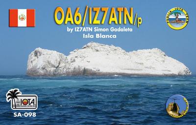 IZ7ATN