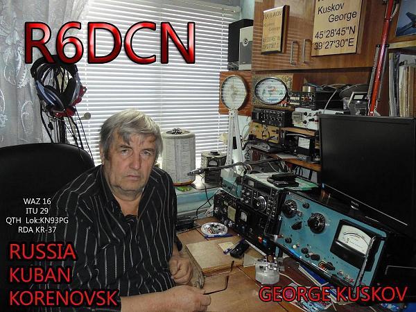 R6DCN