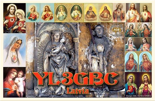 YL3GBC