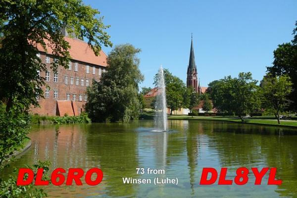 DL6RO
