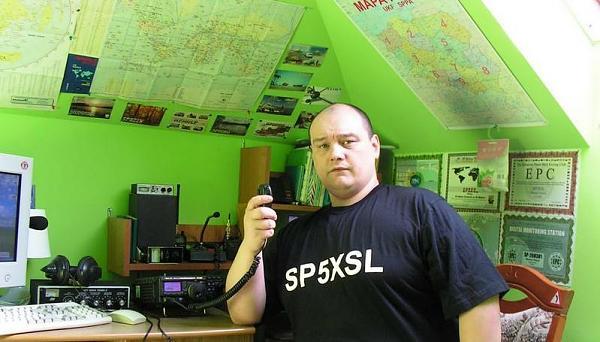SP5XSL