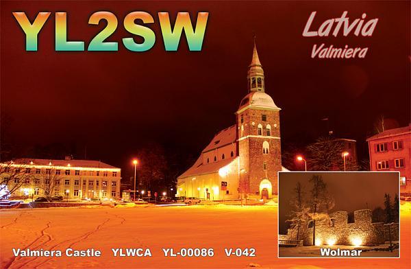 YL2SW