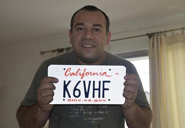 K6VHF