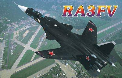 RA3FV