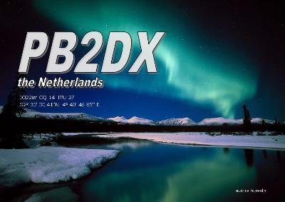 PB2DX