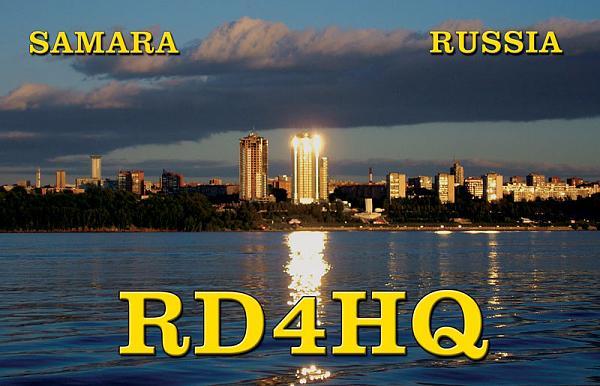 RD4HQ