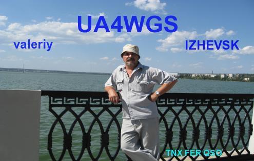 UA4WGS