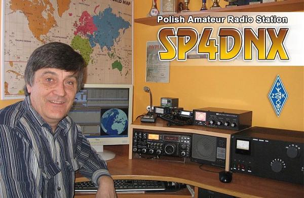 SP4DNX