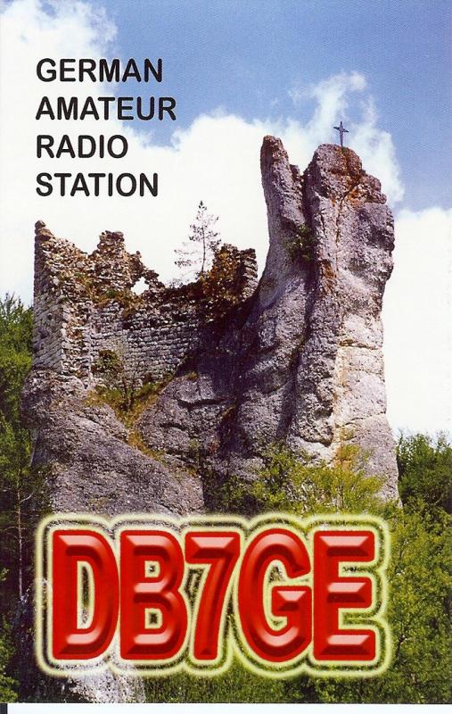 DB7GE