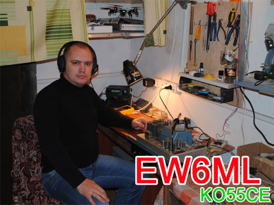 EW6ML