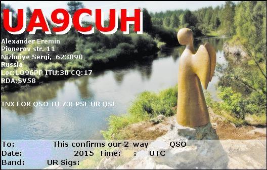 UA9CUH