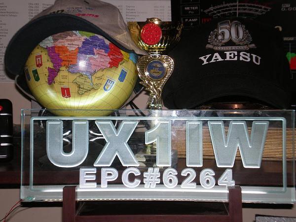 UX1IW