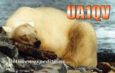 UA1QV