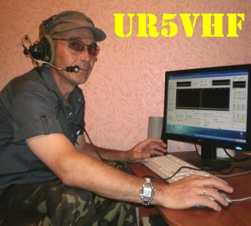 UR5VHF