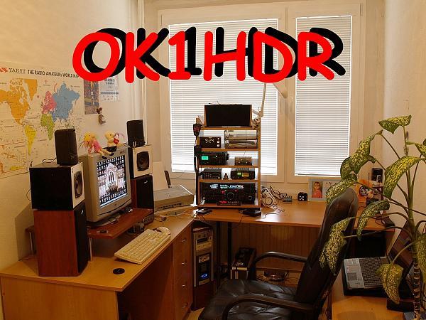 OK1HDR