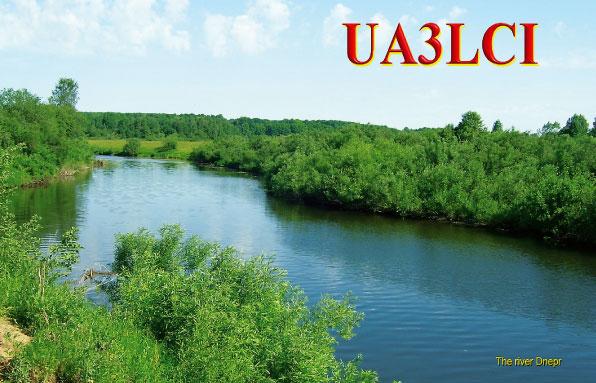 UA3LCI