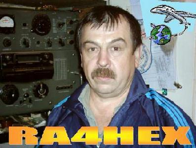 RA4HEX