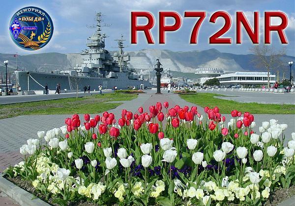 RP72NR