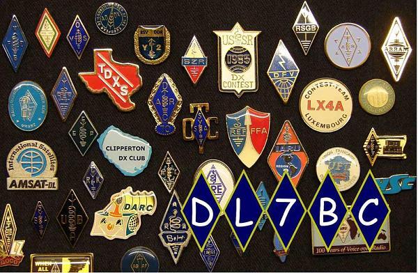 DL7BC