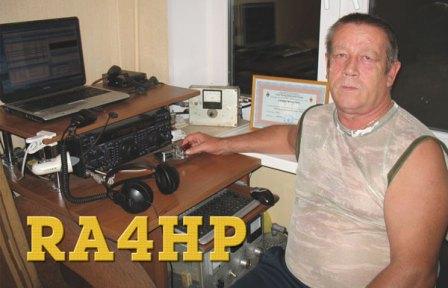 RA4HP