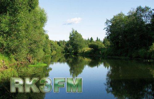 RK3FM