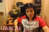 UA8CAF