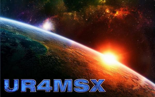UR4MSX