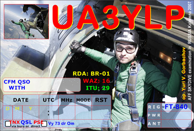 UA3YLP