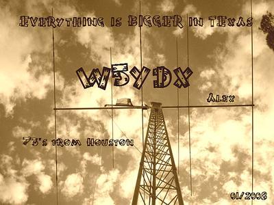 W5YDX