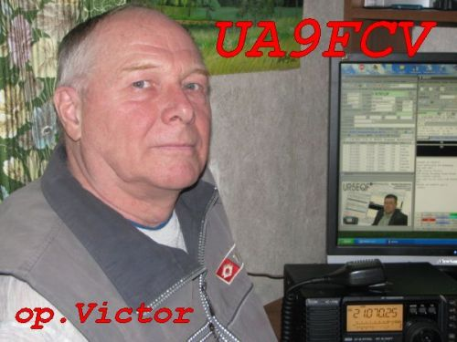 UA9FCV