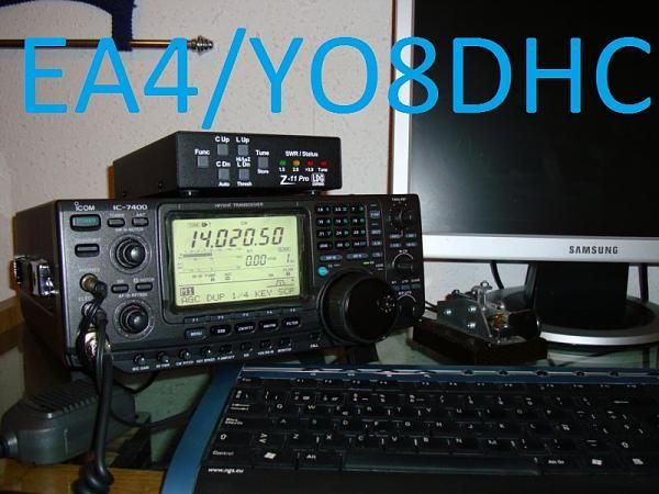 YO8DHC