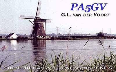 PA5GV