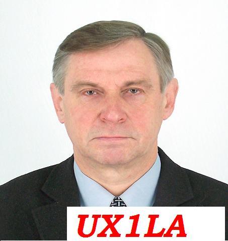 UX1LA