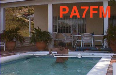 PA7FM