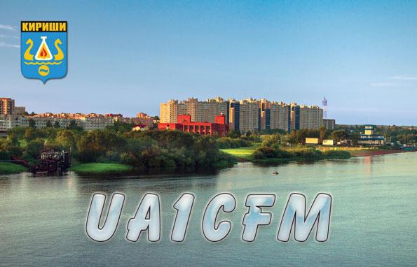 UA1CFM