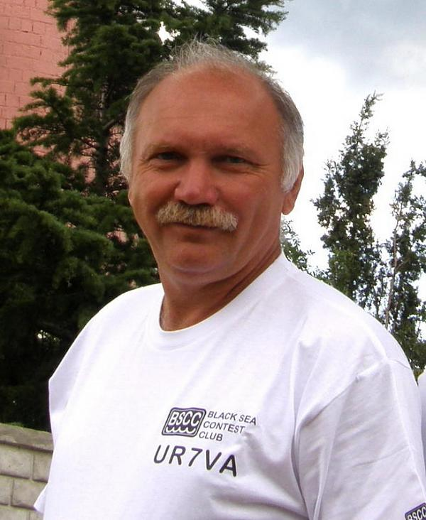 UR7VA