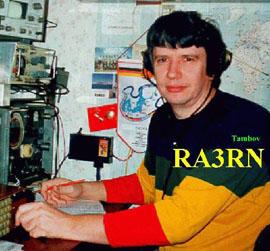 RA3RN