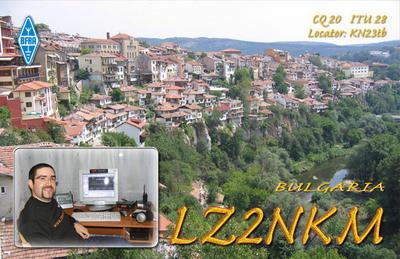 LZ2NKM