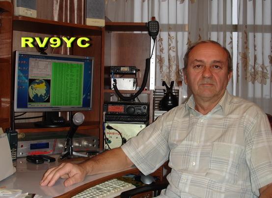RV9YC