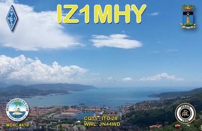 IZ1MHY