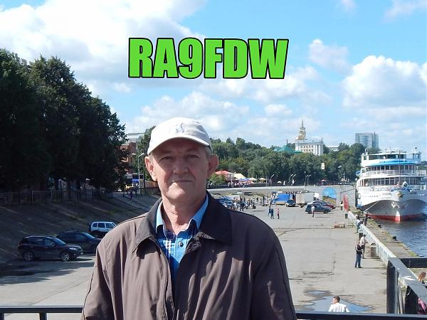 RA9FDW