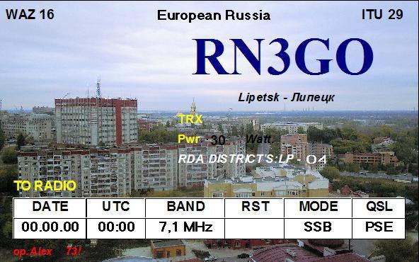 RN3GO