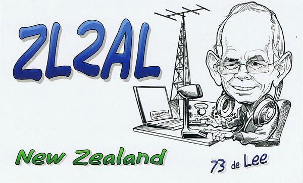 ZL2AL