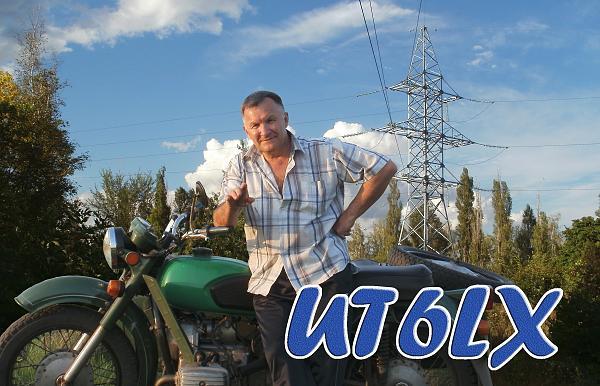 UT6LX