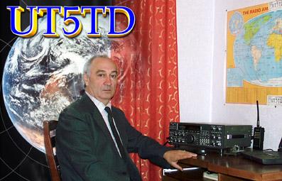 UT5TD